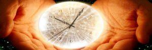 расклад на события в период времени
