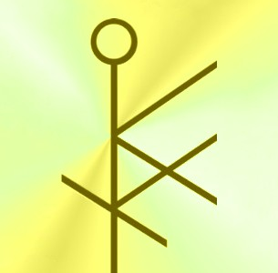 символ привлечения денег магия таро джунга