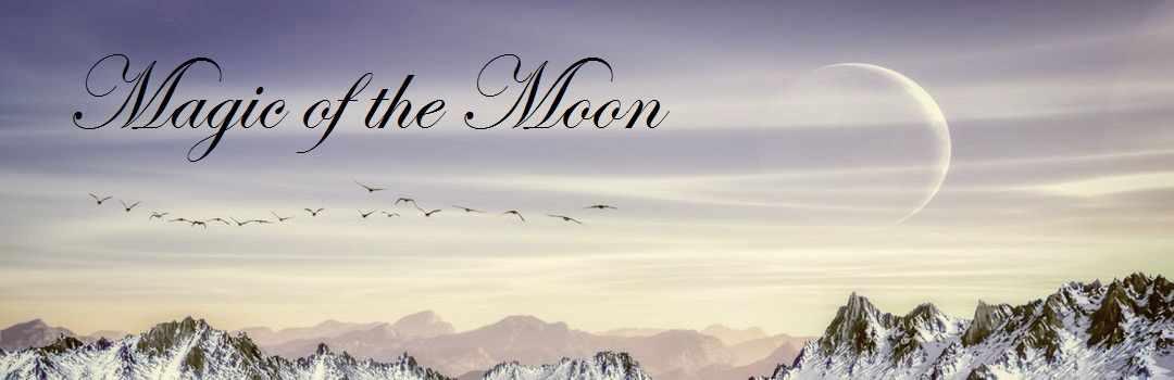 магия луны для таро джунга