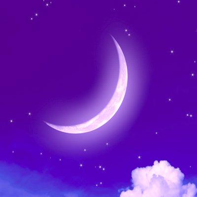 ритуалы на растущую луну -месяц магия деньги таро джунга
