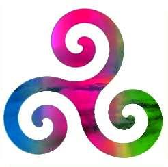 Акаша элемент духа магия таро джунга