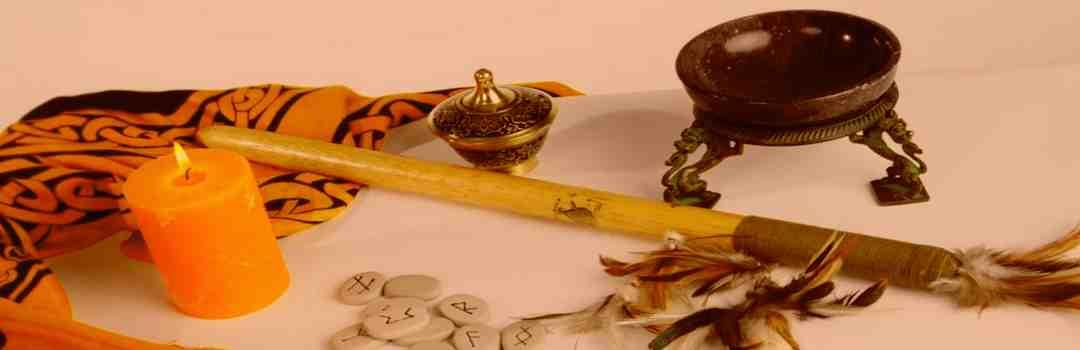 магические инструменты магия таро джунга